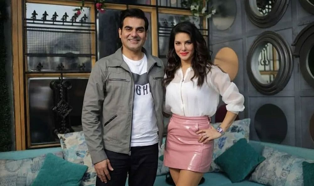 Sunny Leone claps back at troll who said she 'anticipated porn ban and shifted her career'