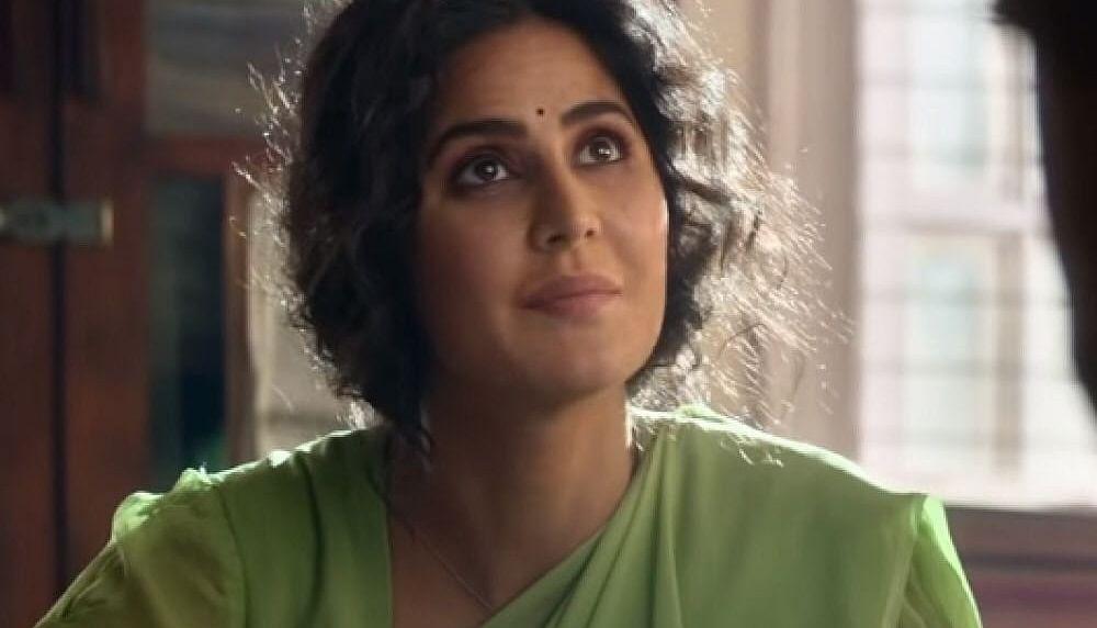 Fans advice Katirna Kaif with a 'Bharat' meme: Itne bhaari gyan ki zaroorat nahi hai
