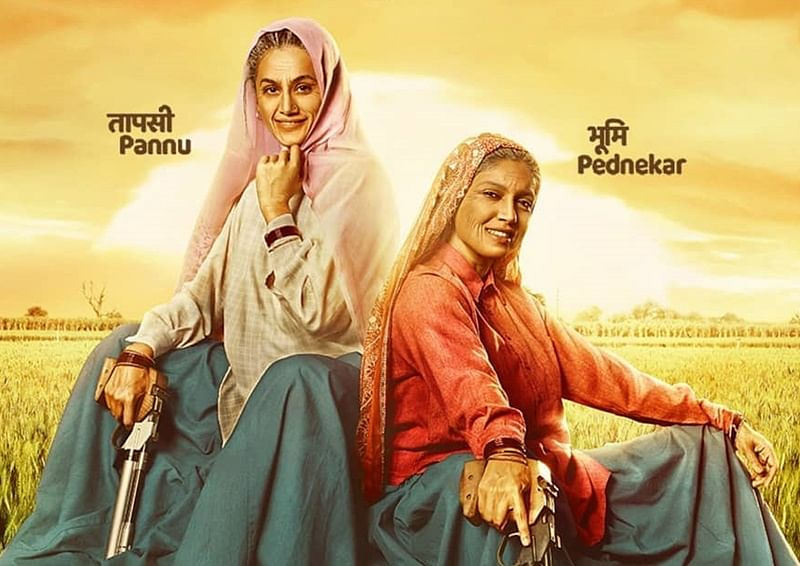 'Almost 15 senior actors declined Shooter Dadis' roles as it was unglamorous', reveals 'Saand Ki Aankh' producer