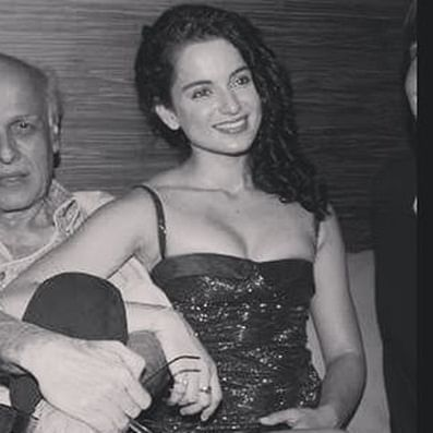 Kangana Ranaut team says Mahesh Bhatt threw chappals, humiliated her and called her mad