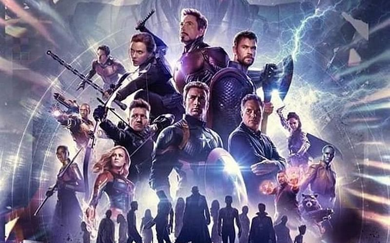 For the first time in 10 years, Marvel's 'Avengers: Endgame' will not have a post credits scene