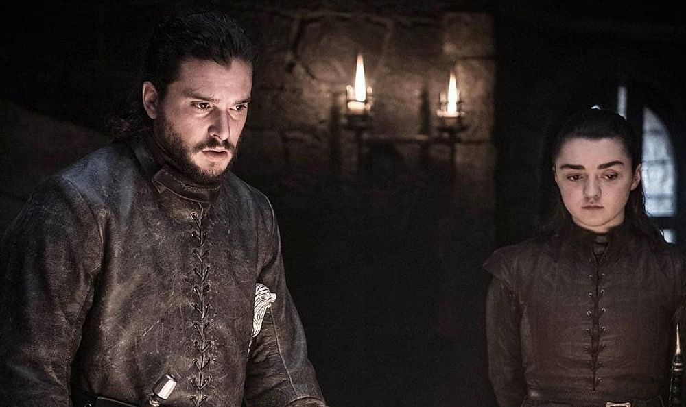 'Game of Thrones' season 8 episode 2 leaks online hours before HBO airing