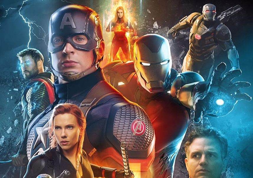 Avengers: Endgame Movie Review: We're sorry but Earth is closed for now!