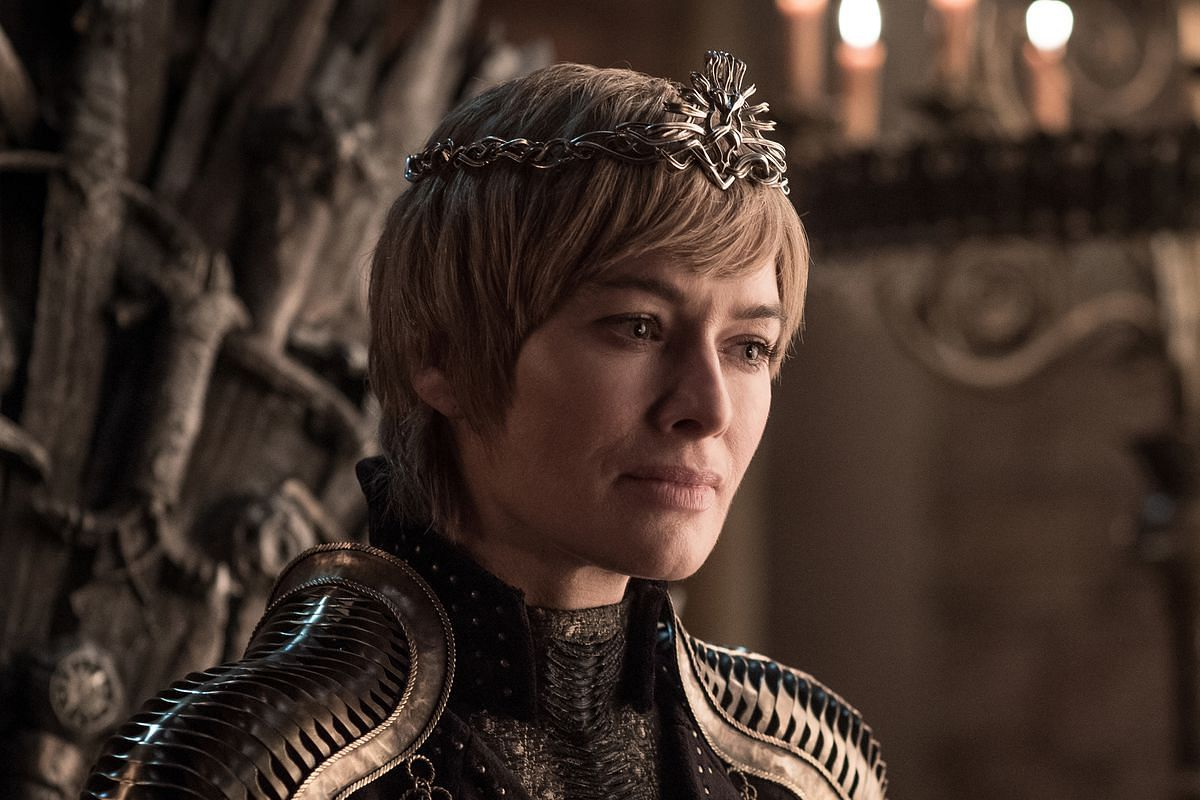 Indians say Cersei will win the last war because she supports BJP!