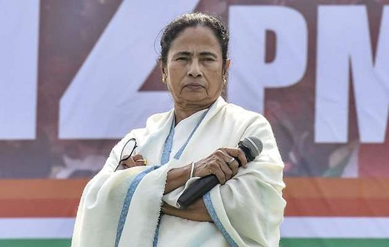'He does Hindu-Muslim every day': Day after receiving notice, Mamata Banerjee says EC should summon PM Modi for divisive politics