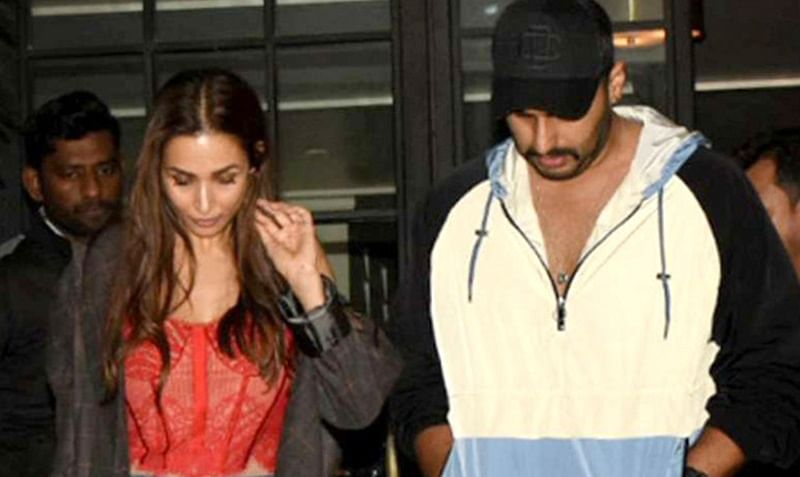 Arjun Kapoor and Malaika Arora are not getting married any time soon
