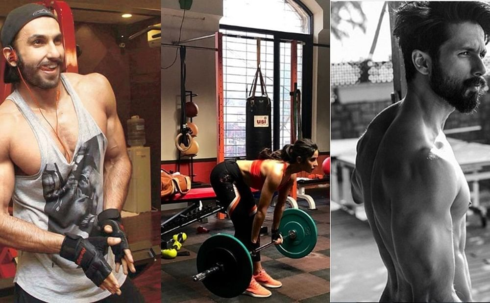 World Health Day 2019: 9 Mumbai gyms to spot your favourite Bollywood celebs
