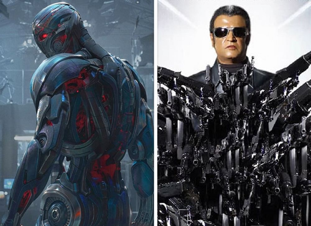 Was Avengers: Age of Ultron's climax sequence inspired by Rajinikanth starrer 'Enthiran'? Joe Russo answers