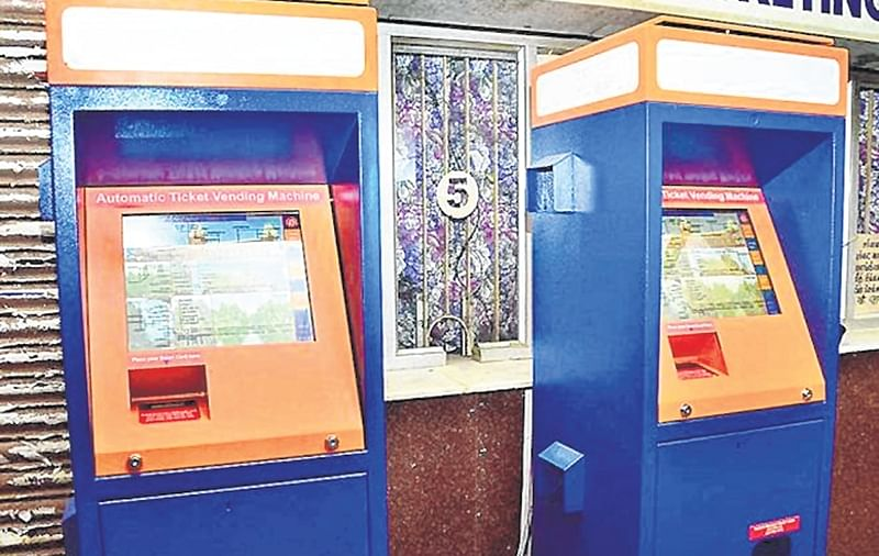 Mumbai: Central Railway to install 31 PoS devices at 22 stations for commuters to buy tickets using debit-credit cards