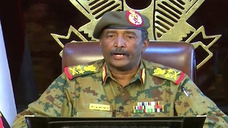 Sudan's new ruler under pressure for swift handover to civilian rule