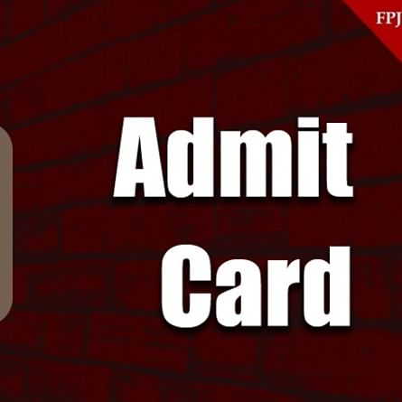 JEE Mains admit card to be released today; check at jeemain.nic.in