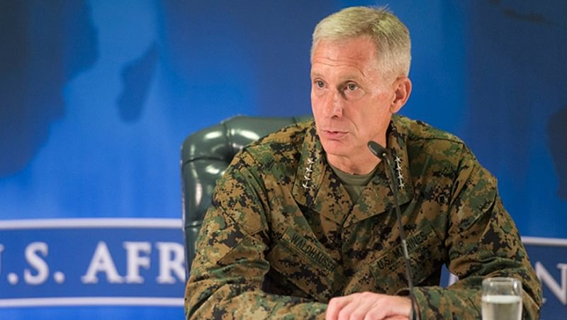 US pulls troops out of Libya