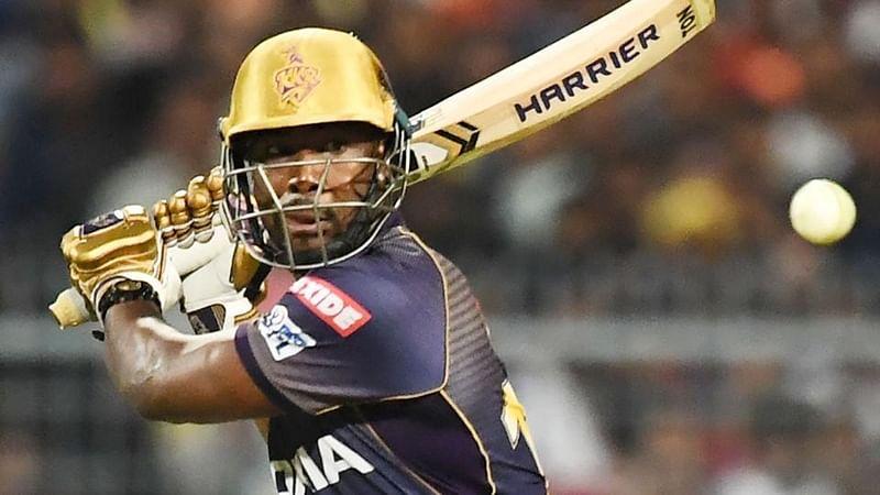 IPL 2019: Andre Russ-hell breaks loose again