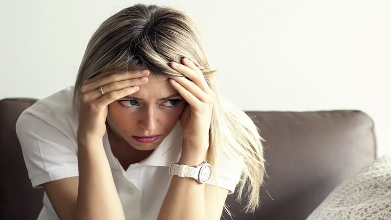 Molecule may aid anxiety patients