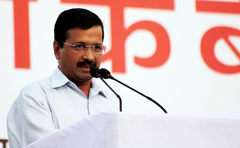 Arvind Kejriwal demands strict action against those behind brutal killing of Delhi businessman