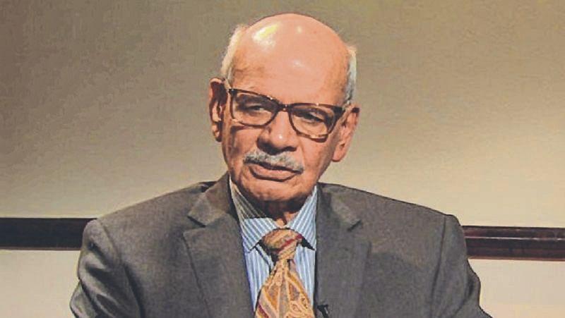 Ex-ISI chief Asad Durrani appeals against forfeiture of pension