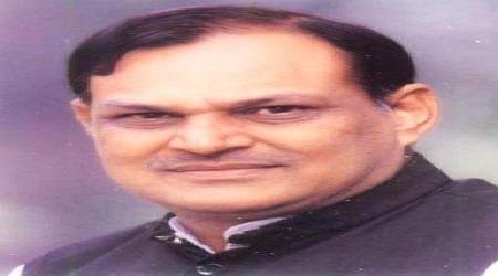 Bhopal: Congress fields Ashok Singh from Gwalior