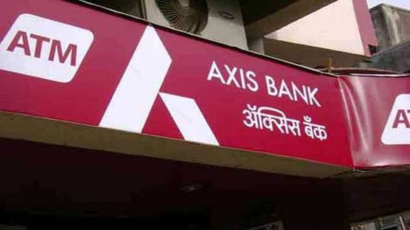 Axis Bank raises Rs 10,000 crore via allotment of equity shares to qualified institutional buyers