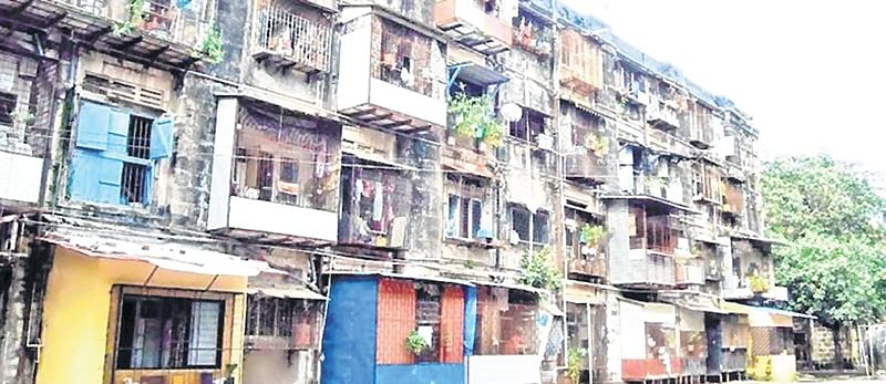 Vacate your BDD chawls quick, avail lottery draw, says Mhada