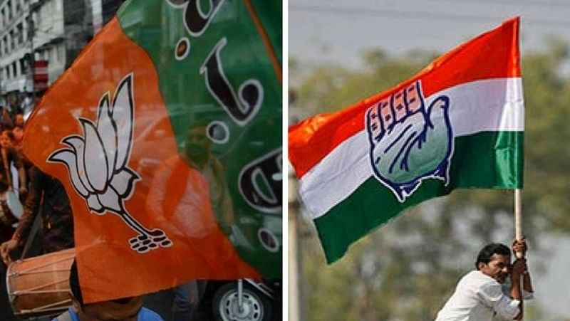 Congress, BJP name candidates for Rajasthan bypolls