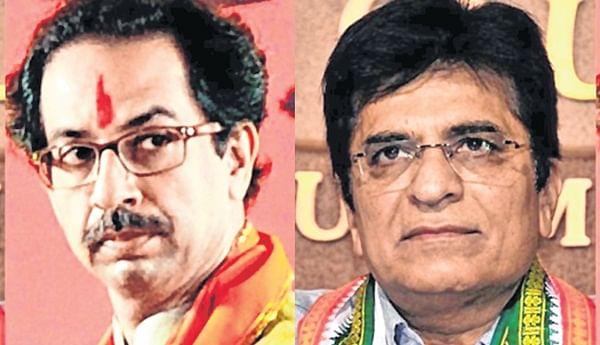 BJP drops Kirit Somaiya, its most active MP
