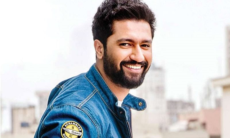 Vicky Kaushal roped in to play Ashwatthama in Aditya Dhar's next