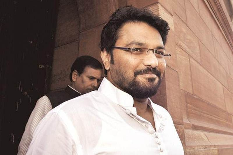 Babul Supriyo to file defamation case against CPI-M's Mohammad Salim