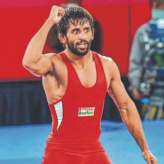 Mission Olympic Cell approves Bajrang Punia's one-month training camp in USA