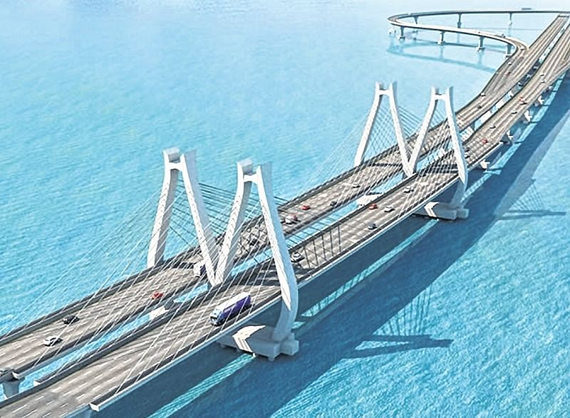 Bandra-Versova Sea Link Row: MSRDC claims to be 'empowered' to construct casting yard at Juhu beach