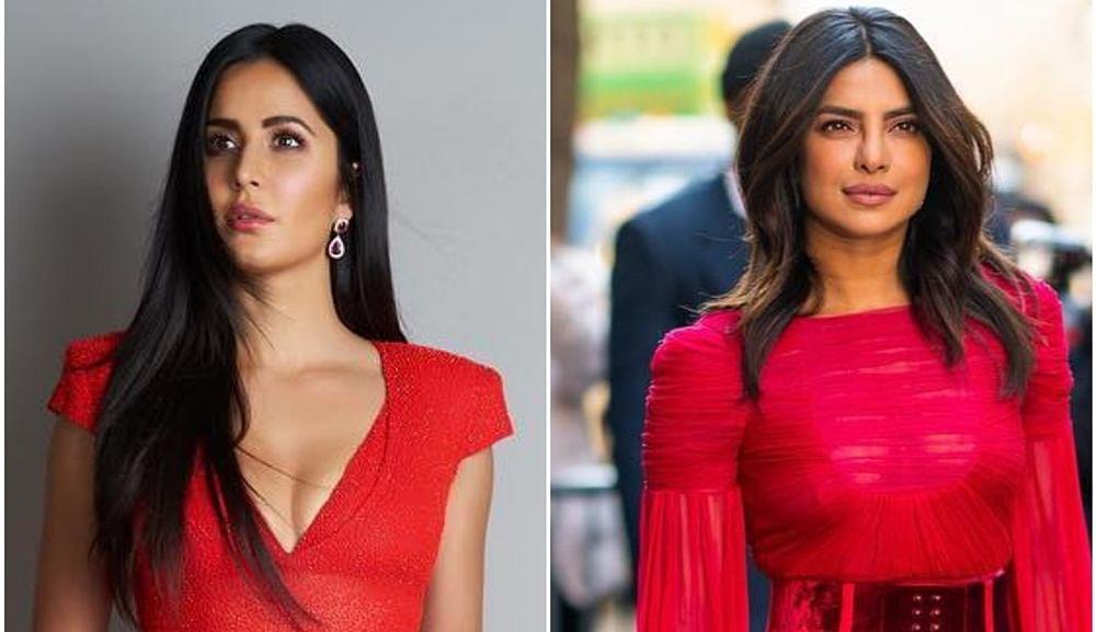 Did Katrina Kaif replace Priyanka Chopra in PT Usha biopic? Read to know