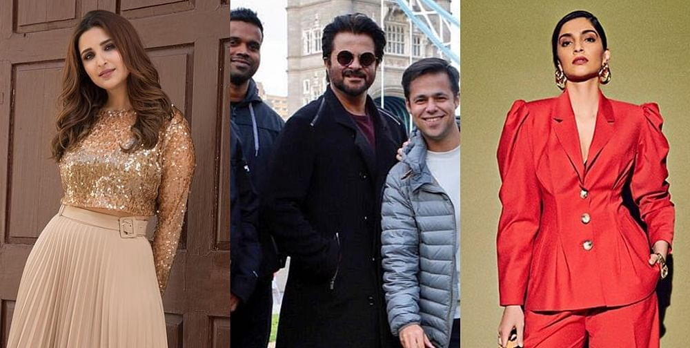 Anil Kapoor, Parineeti Chopra and more Bollywood celebs who didn't vote in Lok Sabha Elections 2019