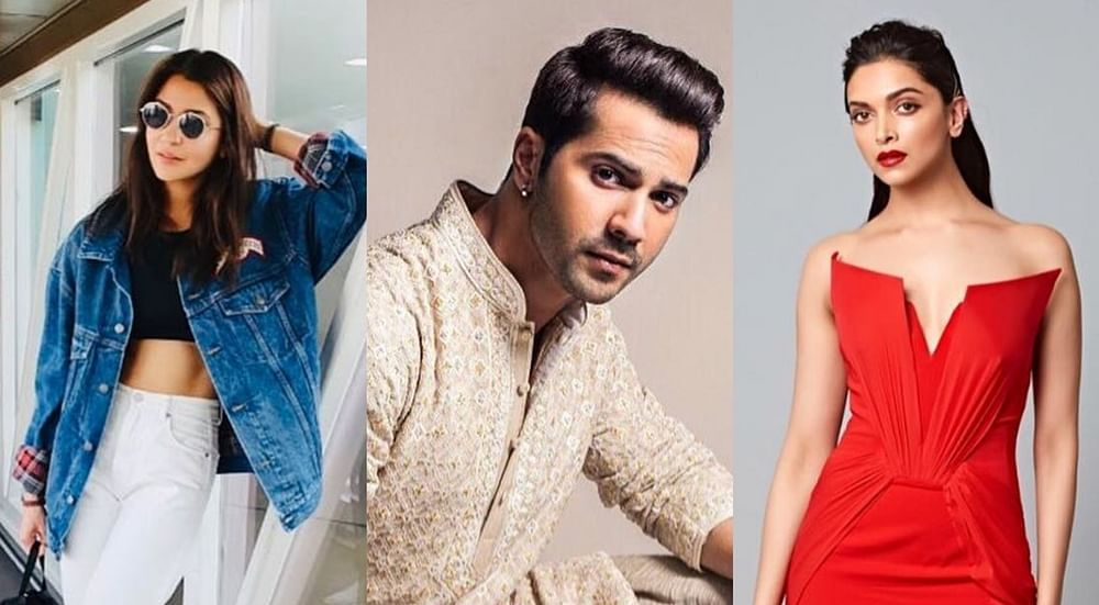 World Health Day 2019: 6 Bollywood stars who have openly talked about battling Mental Illness