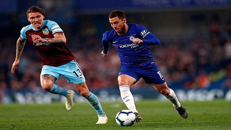 Premier League: Burnley frustrate Chelsea