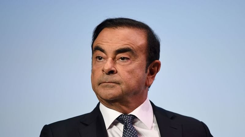 Japan court grants USD 4.5 million bail to Carlos Ghosn