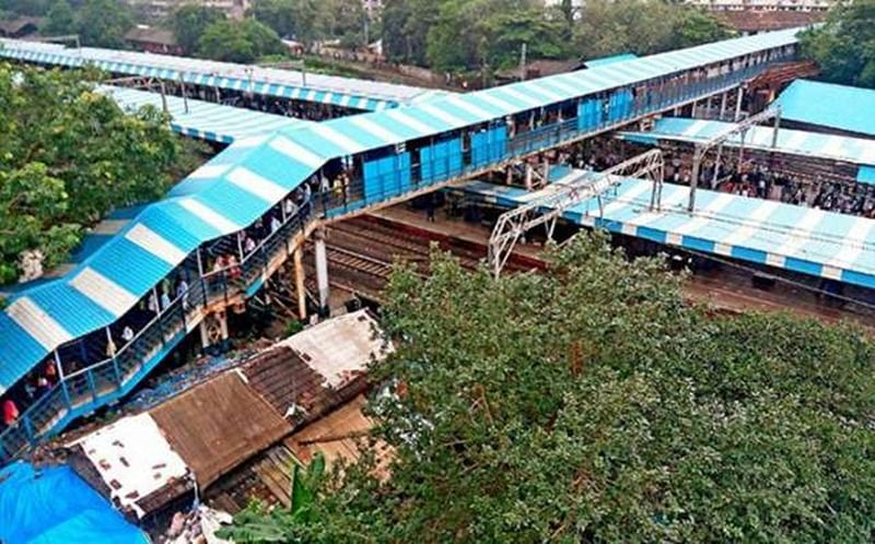Mumbai: 29 bridges inaccessible for commuters due to dilapidated condition