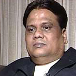 Former Chhota Rajan aide DK Rao's interim bail rejected