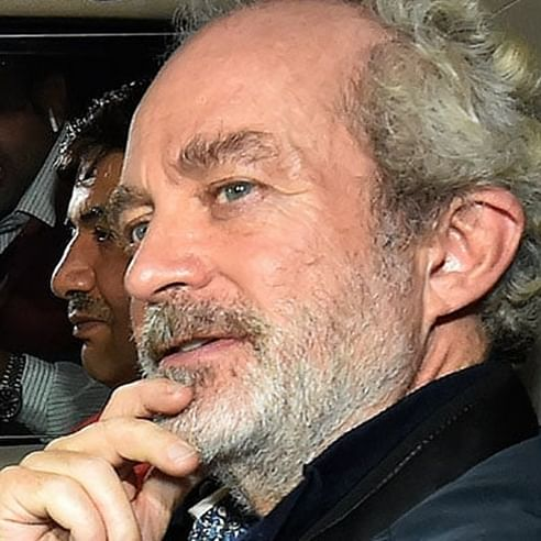 AgustaWestland case: CBI files supplementary chargesheet against Christian Michel, Rajeev Saxena