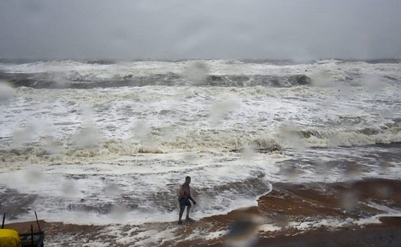 Cyclone Fani: Odisha likely to start evacuation on May 2