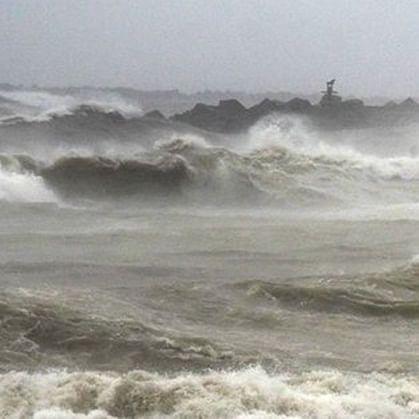 Cyclone Maha likely to bring heavy rain to south Gujarat from Nov 6