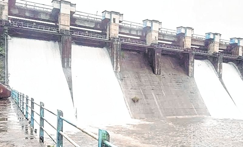 BMC plans three new dam projects to tackle water crisis