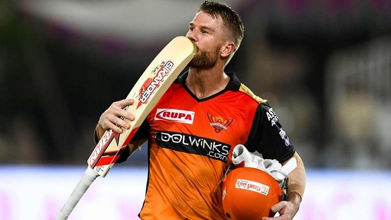 IPL 2019: David Warner does it again, wins Orange Cap for 3rd time