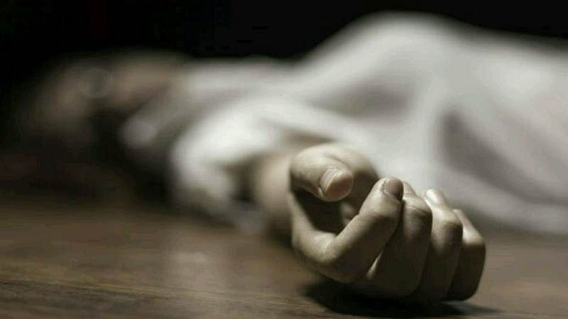Indore: After being beaten up in night by hubby, woman found dead in morning