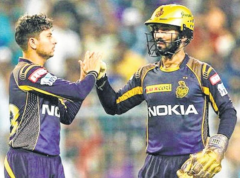 'World Cup bound Dinesh Karthik, Kuldeep Yadav will now play freely'