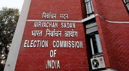 EC seeks explanation on incorrect entry