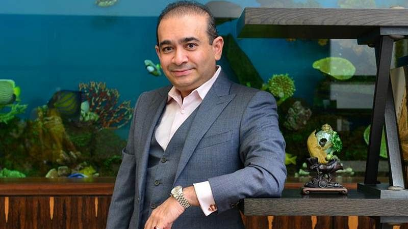 Nirav Modi denied bail by UK court