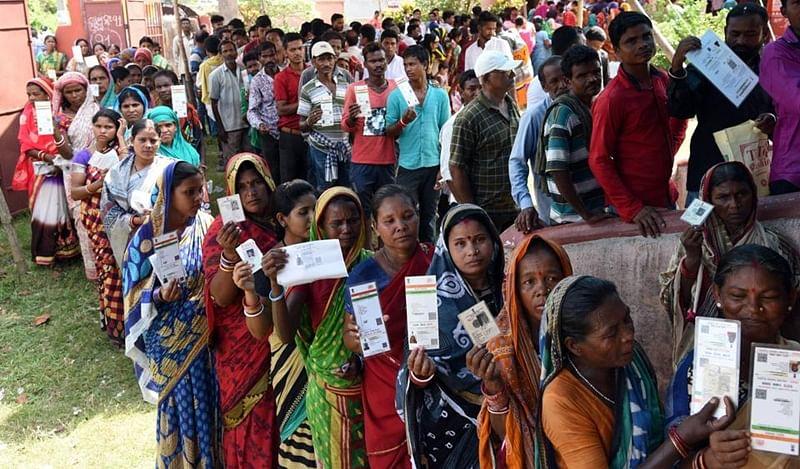 Violence overshadows Bengal Phase-IV