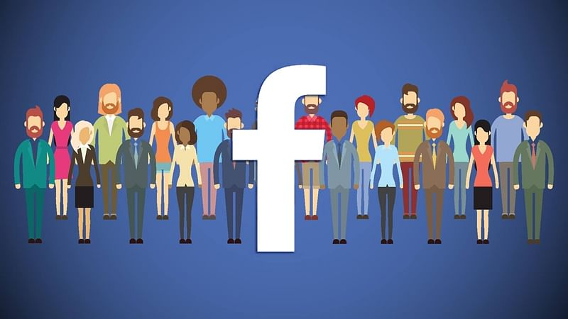 Dead may outnumber living on Facebook within 50 years