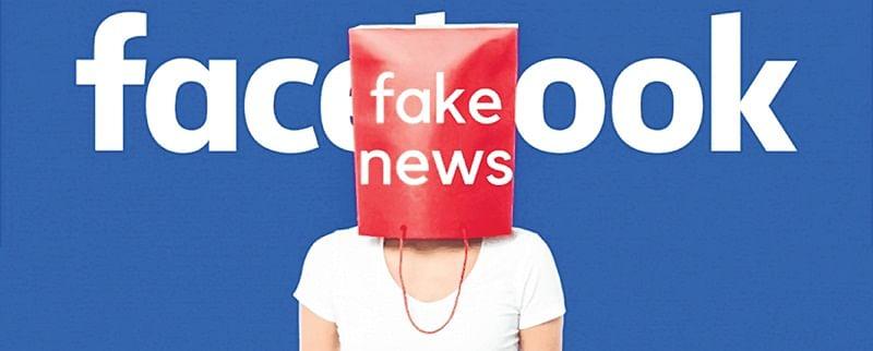Did Facebook downplay BJP-linked fake accounts?