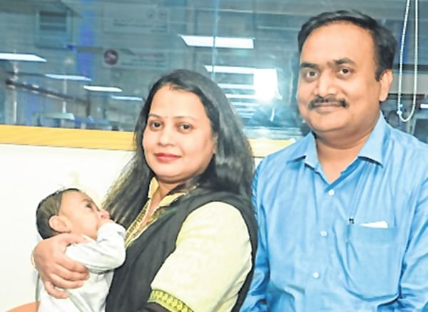 Mumbai: India pioneers stem cell-based therapy for newborn lung injury