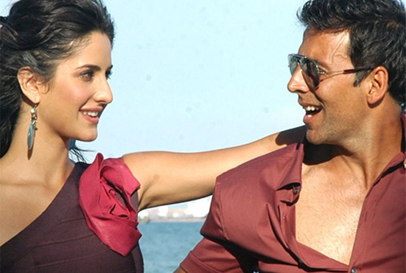 Katrina Kaif confirms playing Akshay Kumar's wife in Sooryavanshi; read details